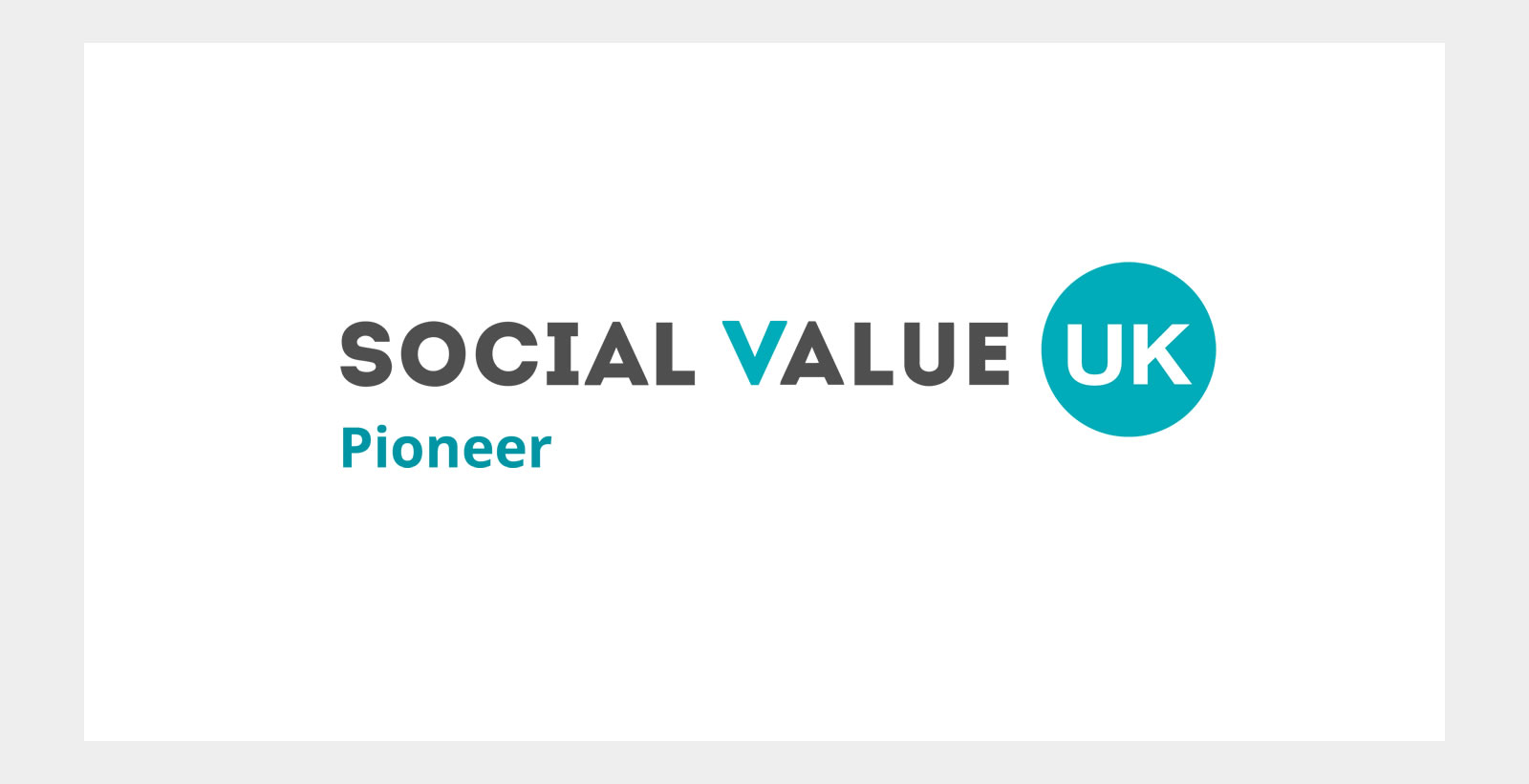 Do you know the social value of your service?